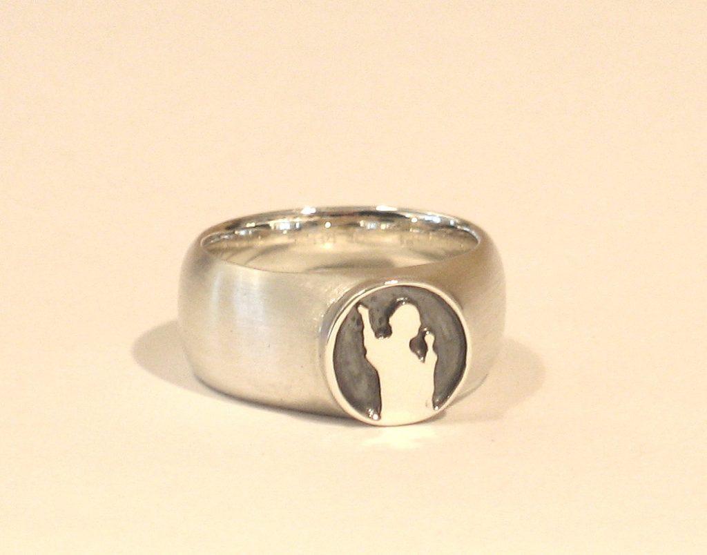 Toomler ring