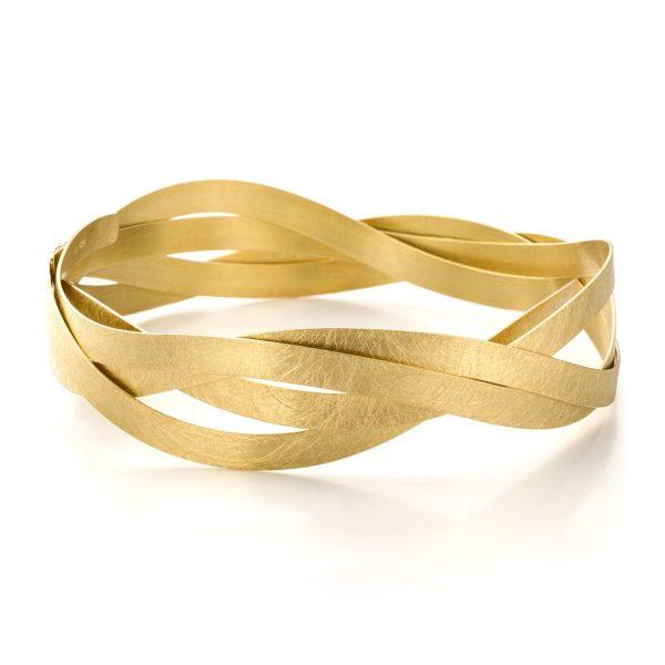 MOYA winding armband