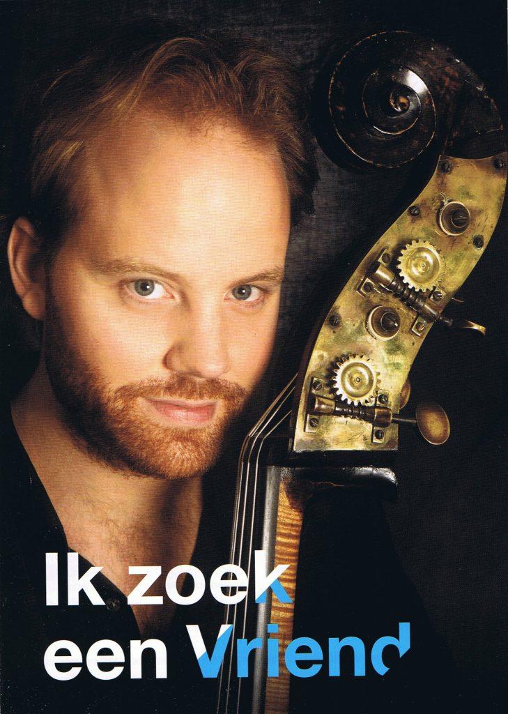 Amsterdam Sinfonietta 2010
