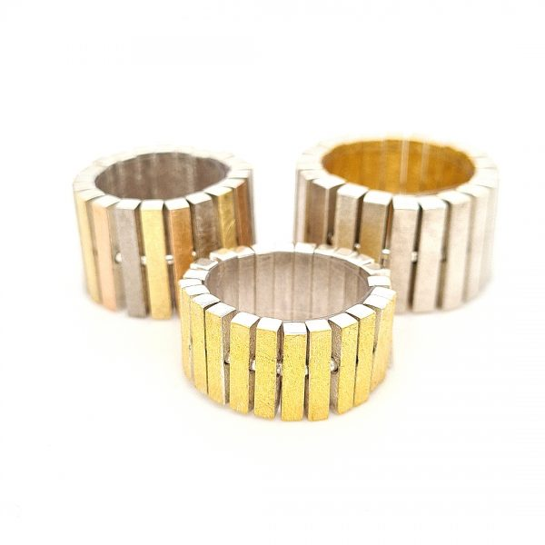 MOYA inside out rings
