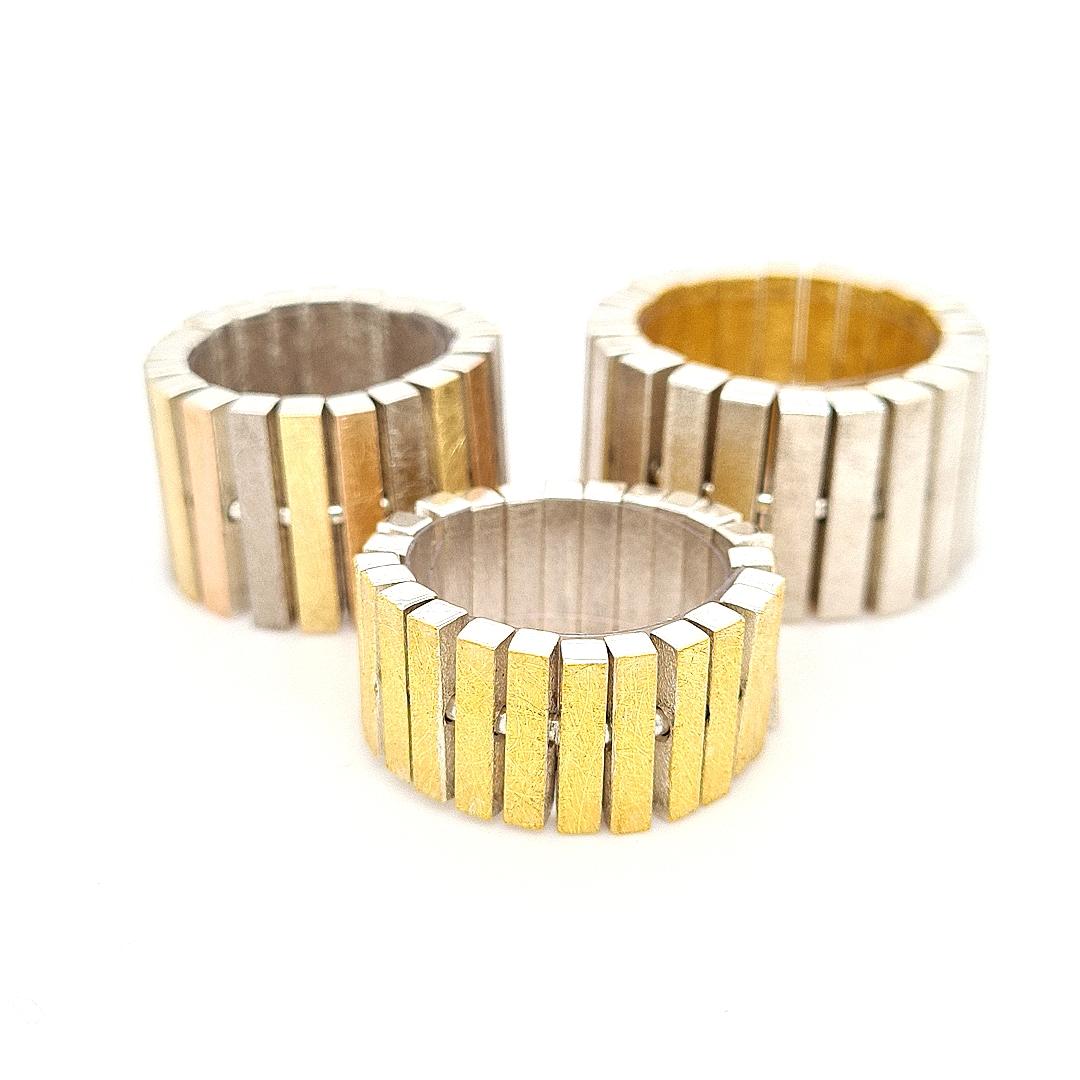 MOYA inside out rings