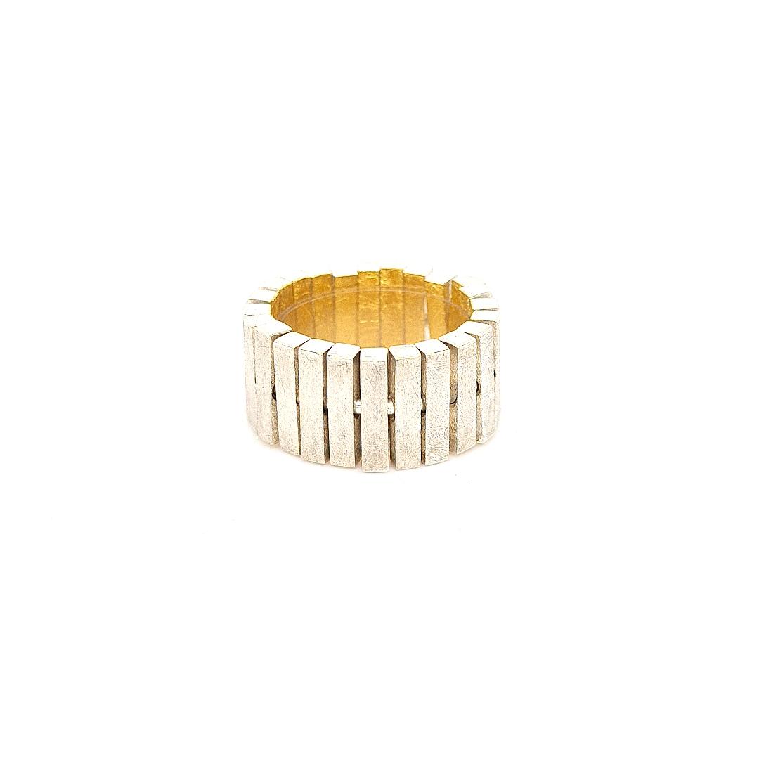 MOYA om en om ring small