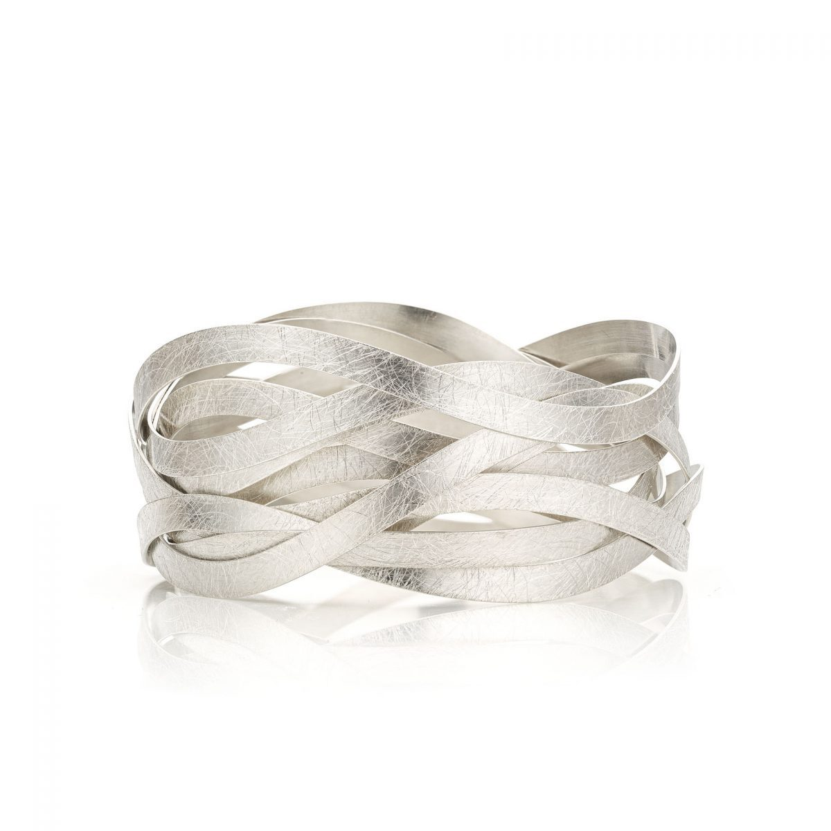 MOYA winding bracelet