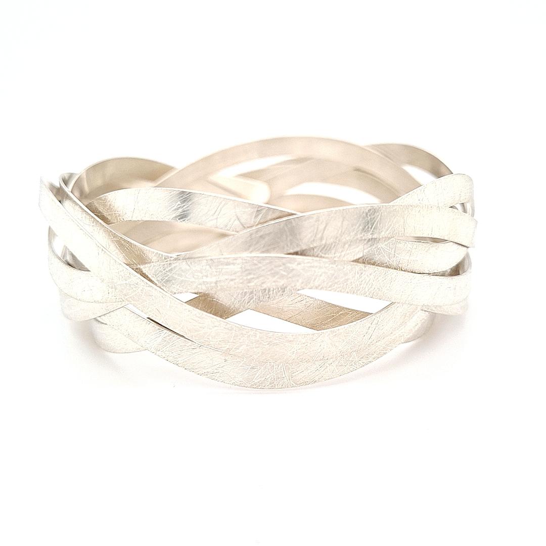 MOYA Wikkel armband