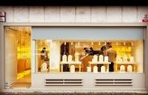 MOD gallery store front